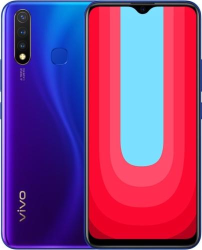 Смартфон Vivo U20: характеристики, цены, где купить