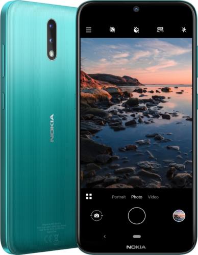 Смартфон Nokia 2.3: характеристики, цены, где купить