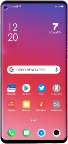 Смартфон Oppo Reno3 Pro: характеристики, цены, где купить