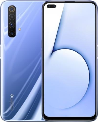 Смартфон Realme X50 5G: характеристики, цены, где купить