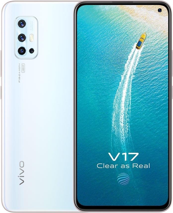 Vivo V17 SD675