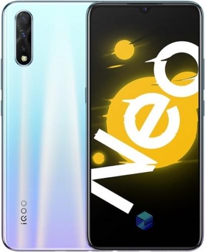 Смартфон Vivo iQOO Neo 855 Plus: характеристики, цены, где купить