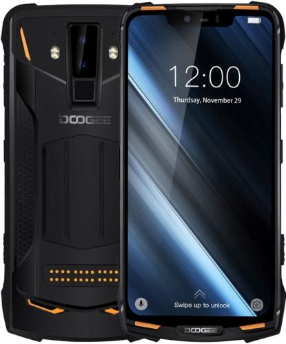 Смартфон Doogee S90C: характеристики, цены, где купить