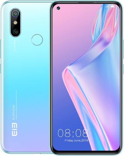 Смартфон Elephone U3H: характеристики, цены, где купить