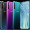 Смартфон Infinix S5