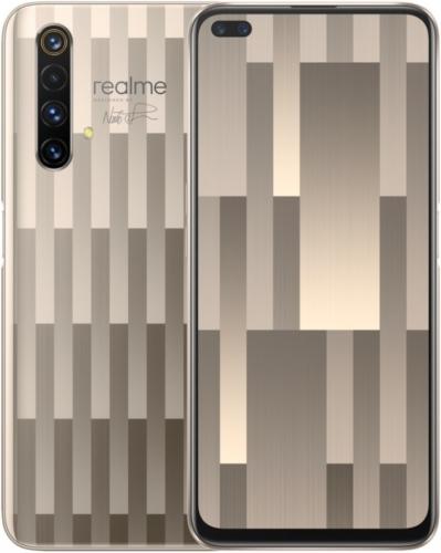 Смартфон Realme X50 5G Master Edition: характеристики, цены, где купить
