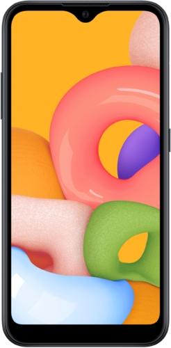 Смартфон Samsung Galaxy A01: характеристики, цены, где купить