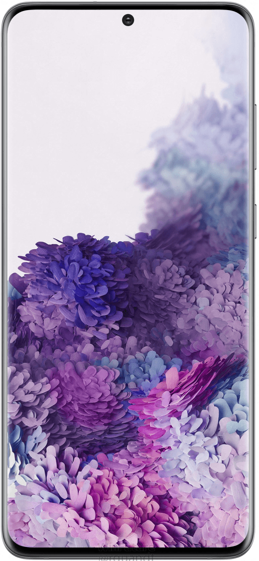 Samsung Galaxy S20 Plus (SD865)