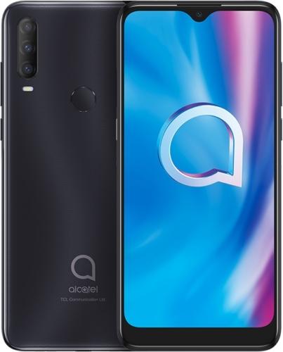 Смартфон Alcatel 1S (2020): характеристики, цены, где купить
