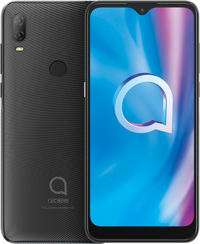 Смартфон Alcatel 1V (2020): характеристики, цены, где купить
