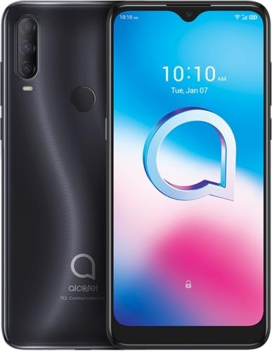 Смартфон Alcatel 3L (2020): характеристики, цены, где купить
