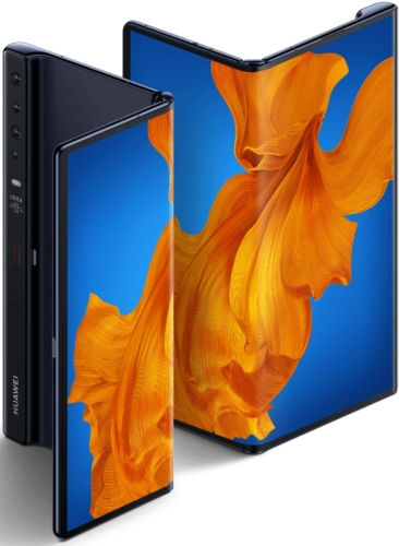 Смартфон Huawei Mate Xs: характеристики, цены, где купить