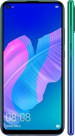 Смартфон Huawei Y7p: характеристики, цены, где купить