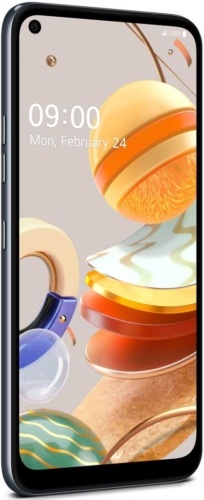 Смартфон LG K61: характеристики, цены, где купить