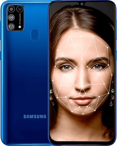 Смартфон Samsung Galaxy M31: характеристики, цены, где купить