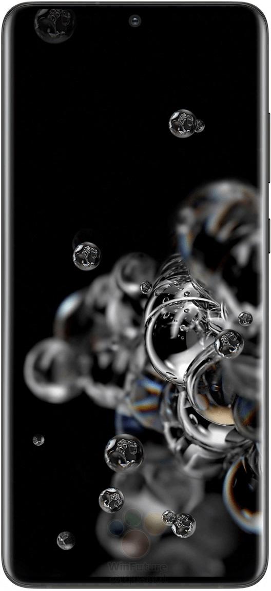 Samsung Galaxy S20 Ultra 5G SD865
