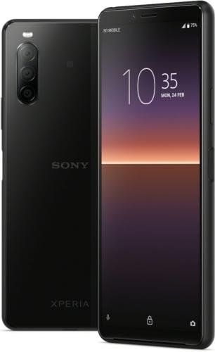 Смартфон Sony Xperia 10 II: характеристики, цены, где купить