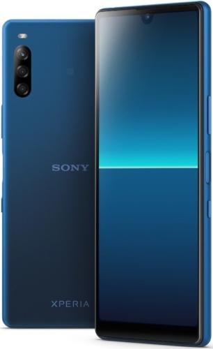 Смартфон Sony Xperia L4: характеристики, цены, где купить