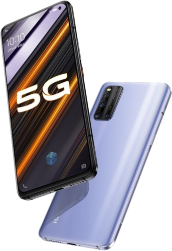 Смартфон Vivo iQOO 3 5G: характеристики, цены, где купить