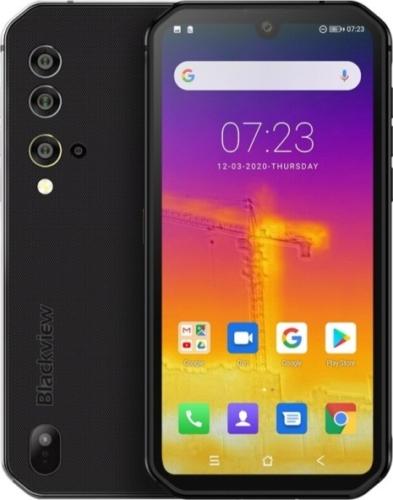 Смартфон Blackview BV9900 Pro: характеристики, цены, где купить