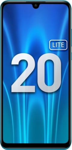 Смартфон Huawei Honor 20 Lite Russia: характеристики, цены, где купить