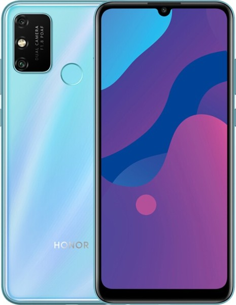 Huawei Honor Play 9A