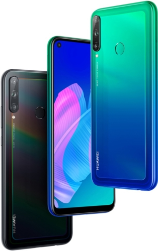 Смартфон Huawei P40 Lite E: характеристики, цены, где купить