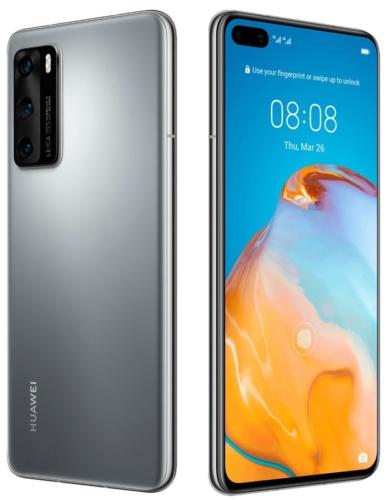 Смартфон Huawei P40 Pro: характеристики, цены, где купить