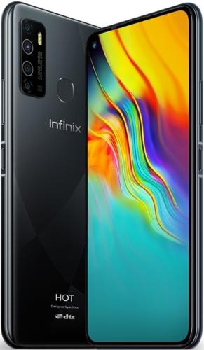 Смартфон Infinix Hot 9: характеристики, цены, где купить