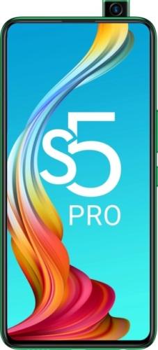 Смартфон Infinix S5 Pro: характеристики, цены, где купить