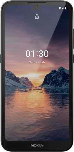 Смартфон Nokia 1.3: характеристики, цены, где купить