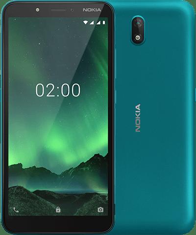 Смартфон Nokia C2: характеристики, цены, где купить