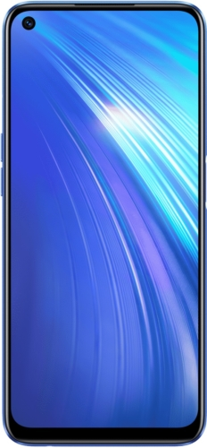 Смартфон Realme 6: характеристики, цены, где купить