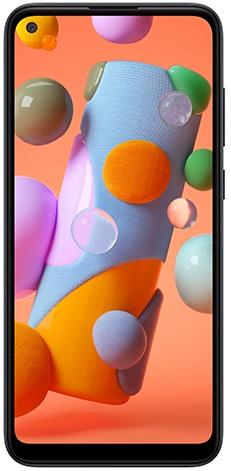 Смартфон Samsung Galaxy A11: характеристики, цены, где купить