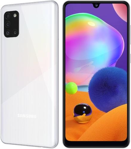 Смартфон Samsung Galaxy A31: характеристики, цены, где купить
