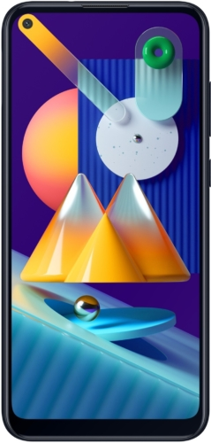Смартфон Samsung Galaxy M11: характеристики, цены, где купить
