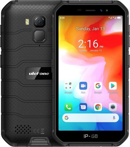 Смартфон Ulefone Armor X7: характеристики, цены, где купить