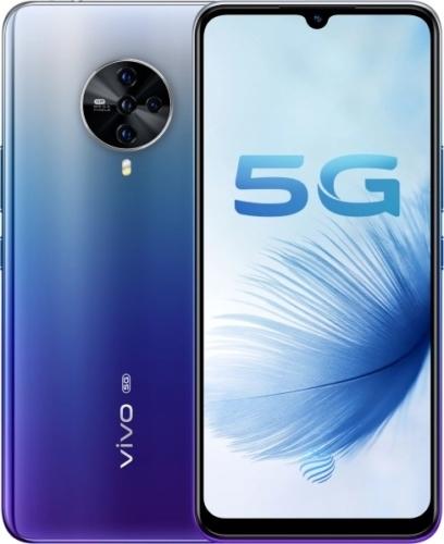 Смартфон Vivo S6: характеристики, цены, где купить