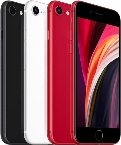 Смартфон Apple iPhone SE (2020): характеристики, цены, где купить