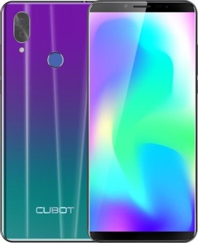 Смартфон Cubot X19 S: характеристики, цены, где купить