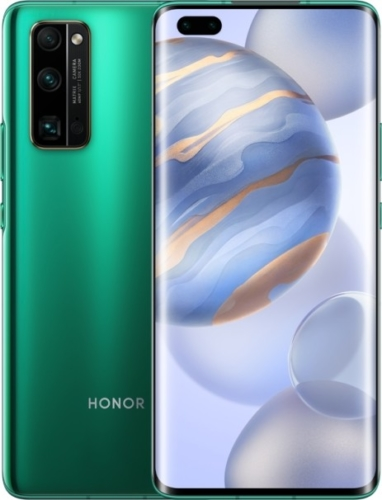 Смартфон Huawei Honor 30 Pro: характеристики, цены, где купить