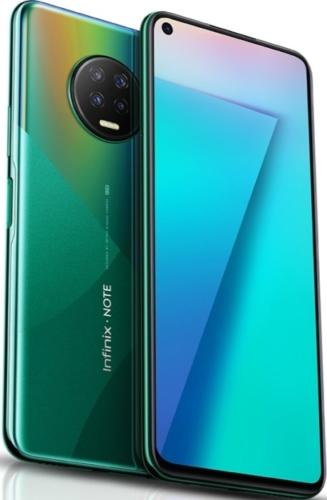 Смартфон Infinix Note 7: характеристики, цены, где купить