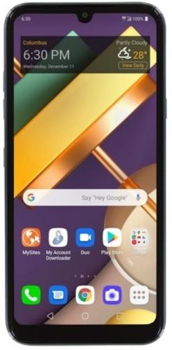 Смартфон LG Premiere Pro Plus: характеристики, цены, где купить