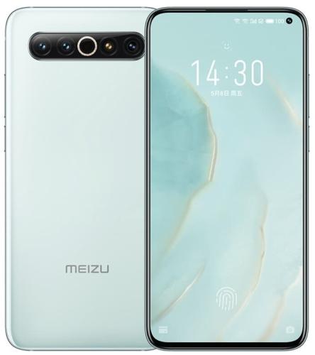 Смартфон Meizu 17 Pro: характеристики, цены, где купить
