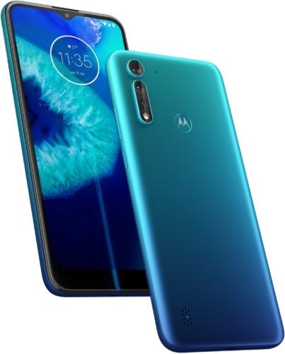 Смартфон Motorola Moto G8 Power Lite: характеристики, цены, где купить