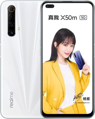 Смартфон Realme X50m 5G: характеристики, цены, где купить