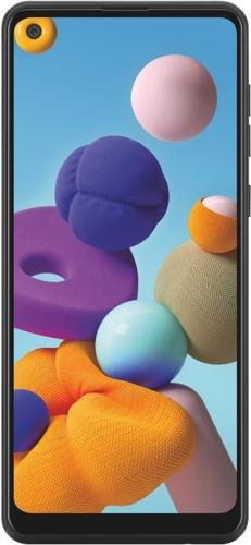 Смартфон Samsung Galaxy A21: характеристики, цены, где купить