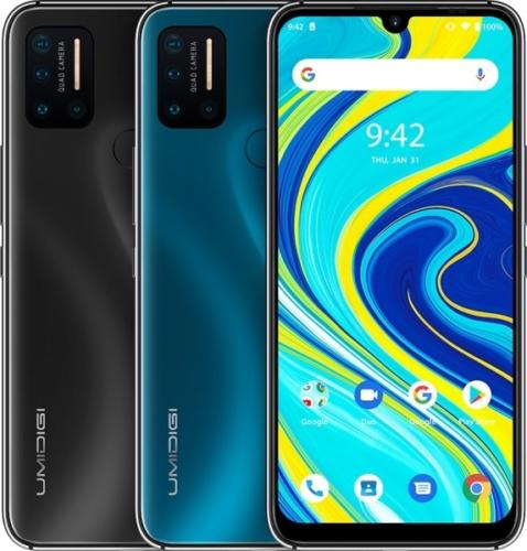 Смартфон UMIDIGI A7 Pro: характеристики, цены, где купить