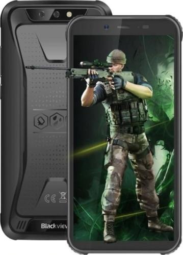 Смартфон Blackview BV5500 Plus: характеристики, цены, где купить