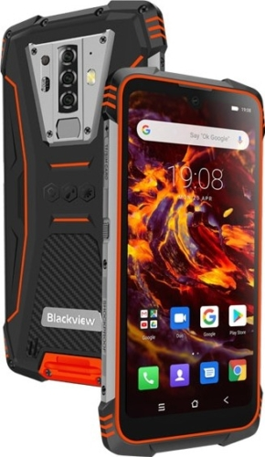 Смартфон Blackview BV6900: характеристики, цены, где купить